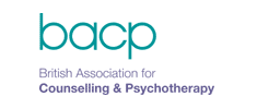 Member of British Association for Counselling & Psychotherapy